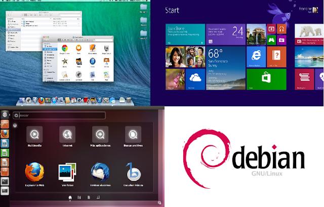 Windows, Linux e Mac OS, Qual o melhor sistema operacional ?