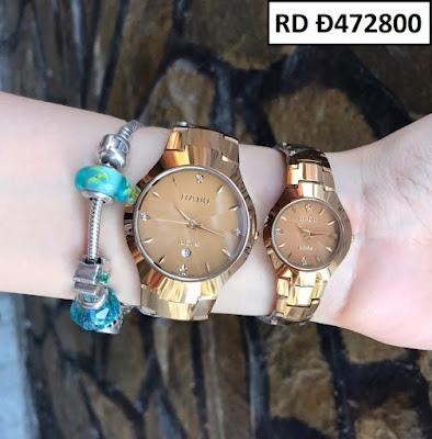 Đồng hồ đeo tay RD Đ472800
