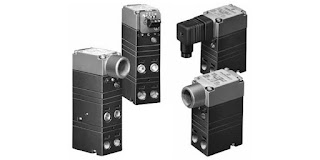 variants of I/P and E/P electronic to pneumatic transducers