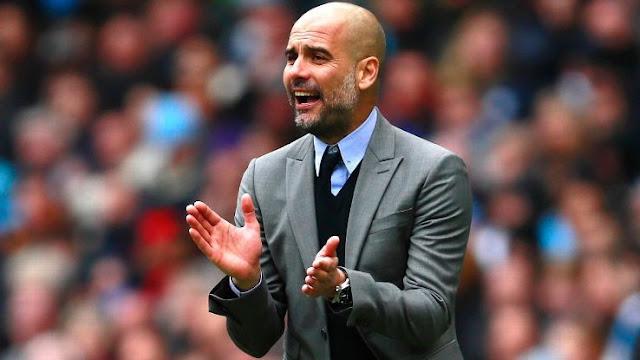 Pep Guardiola Diperkirakan Akan Memperpanjang Kontrak City Melampaui 18-19
