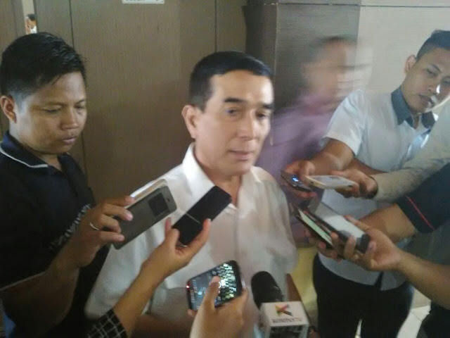 Asian Games Palembang Didukung Teknologi Canggih Asal Amerika Serikat