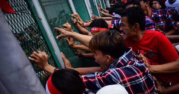 Aksi Politik di CFD Akan Dibubarkan Polda Metro Jaya