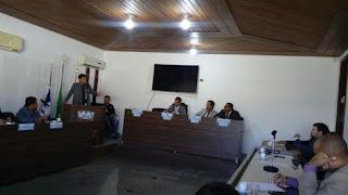 NOTA OFICIAL sobre o julgamento das denúncias acerca da construção da nova Sede da Câmara Municipal de Santo Antônio de Jesus – Ba.