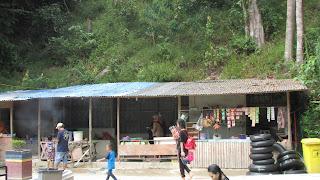 Kolam Renang Tamara Karimun, Sensasi Sejuknya Air Gunung Jantan 7