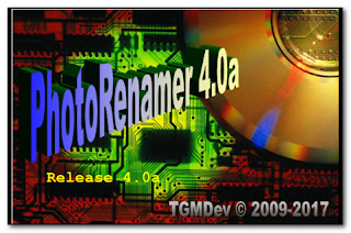 TGMDev PhotoRenamer Portable