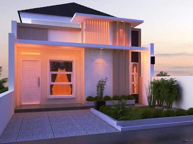 Bangun Rumah Tipe 36 Minimalis 1 Lantai Atau 2 Lantai Dengan Modal Minim, Begini Cara Hitung Biayanya
