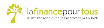 La finance pour tous, un excellent site pour apprendre l'économie