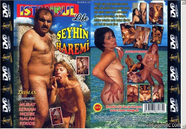 k i şahin porno