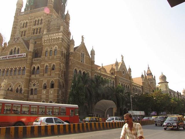 Mumbai Delicacies