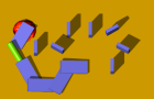 Domino Pressure
