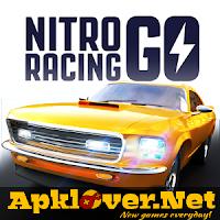 Nitro Racing GO MOD APK unlimited money