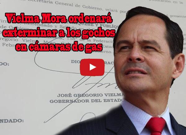 Vielma Mora prohibe las protestas en el Táchira