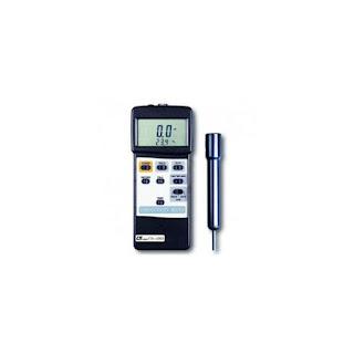 Jual Conductivity Meter Lutron CD-4303 Call -08128222998