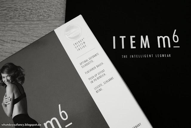 Vorgestellt: ITEM m6-Strumpfmode + Give-away