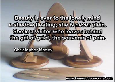 Souvenir's Quotes