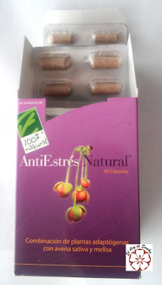 capsulas 100% naturales
