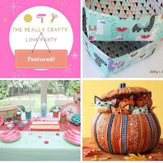 http://keepingitrreal.blogspot.com/2018/09/the-really-crafty-link-party-135-featured-posts.html