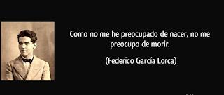 Mis Quotes: Petrusvilerías Federico García Lorca