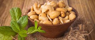 Jual Kacang Mede - Lemonilo