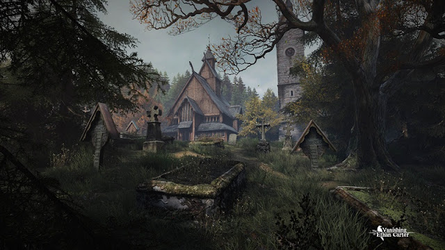 The Vanishing of Ethan Carter Download Photo