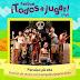 Se invita a niños y niñas a disfrutar por Internet del Festival ¡Todos a jugar! 2018
