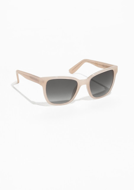 pink frame sunglasses, pink cat eye sunglasses,