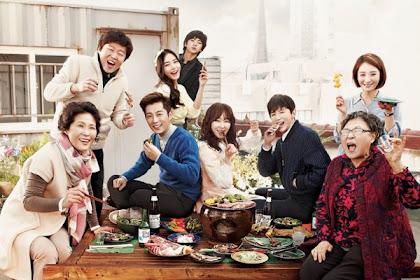 Sinopsis Let's Eat 2 (2015) - Serial TV Korea Selatan