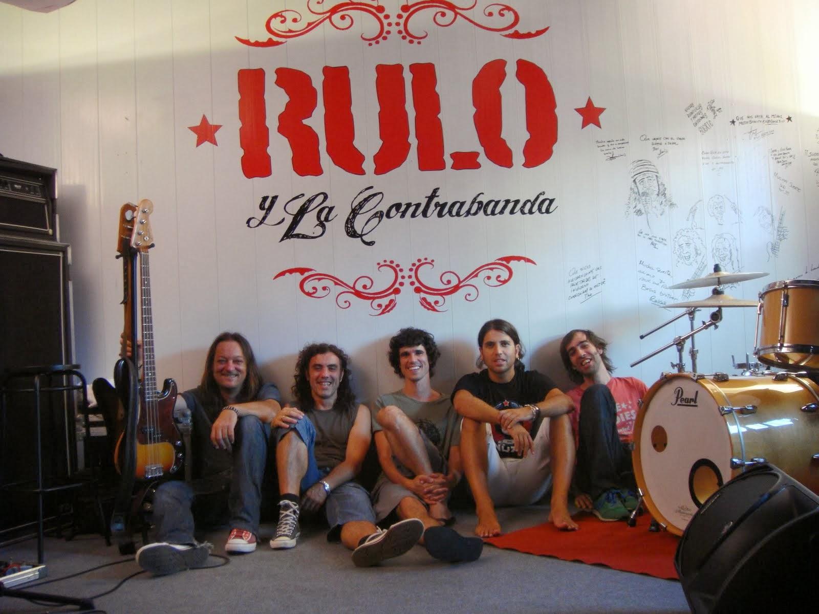 Frases De Canciones Frases De Rulo Y La Contrabanda