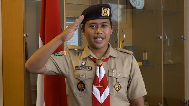 Seleksi DKD Jatim PAW 2017