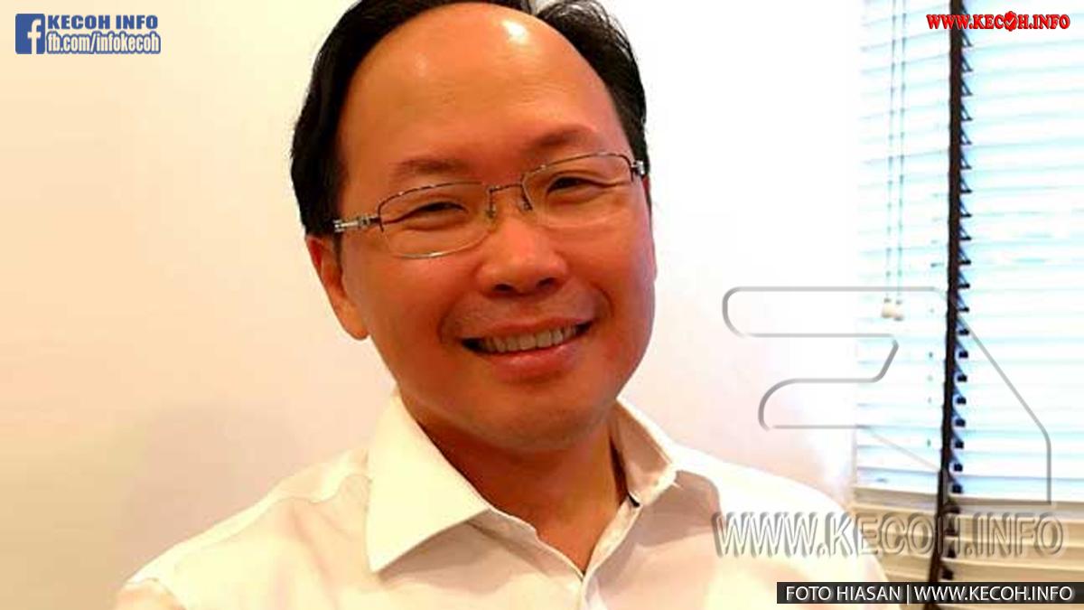 Selepas UPKO Kini LDP Pula Umum Keluar Dari BN Selepas Kalah Teruk Di Sabah