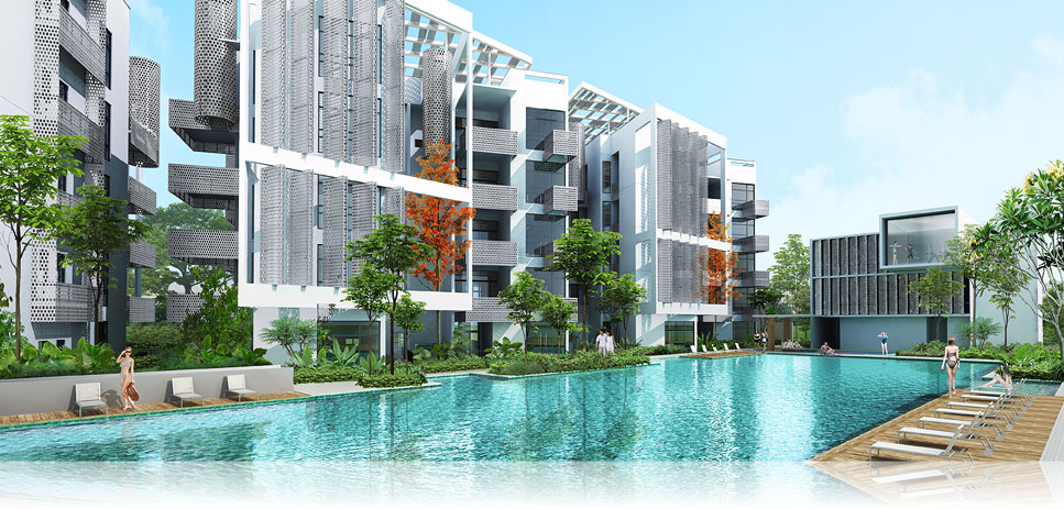 Yishun Mixed Developer Track Record - Bliss @ Kovan
