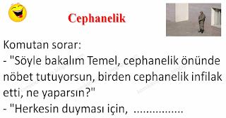 Cephanelik