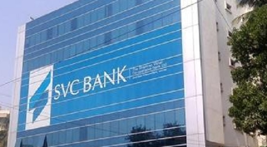 mumbai, maharashtra, svc bank, svc cooprative bank, vinod yennemadi, business news, latest news