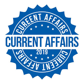 12 March  Important Current Affairs Questions,12 March  Current Affairs :  Important for All Upcoming Govt Exam 2019