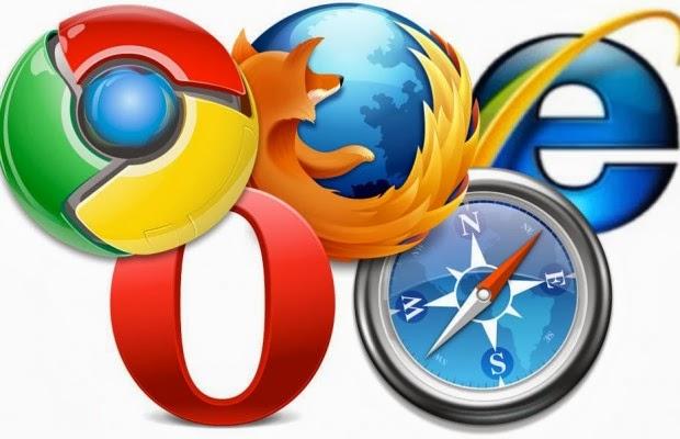 Macam-macam Web Browser   Terbaik   Tercepat