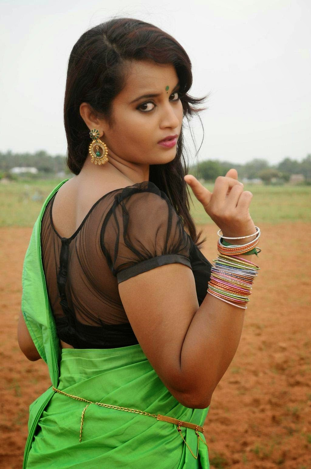 Actress SujaVarune Latest Images