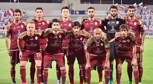 الوحدة يقلب الطاوله علي فريق الفجيرة في الجولة 14 من الدوري الاماراتي
