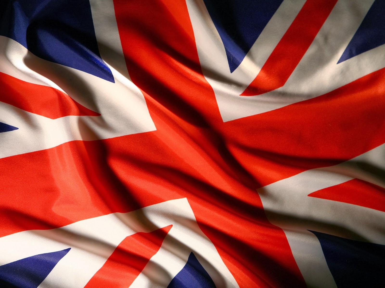 Bandeira do Reino Unido - 5 o clock UK c4b99093e21ad