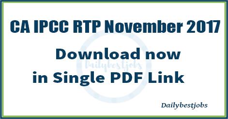 IPCC RTP NOV 2017