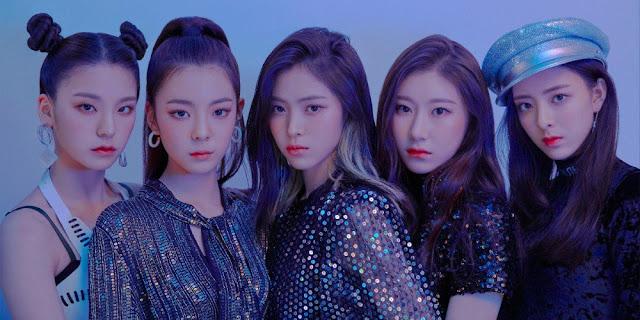 JYP cho 'gà mới' ITZY chào sân Kpop: Hiệu ứng chưa thật sự bùng nổ.