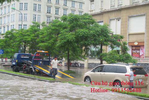 Gọi cứu hộ giao thông ở Hà Nội - www.TAICHINH2A.COM
