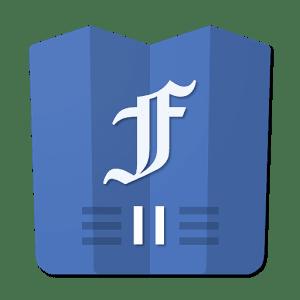 Folio 2 for Facebook & Messenger Premium v3.1.10 Pro APK is Here!