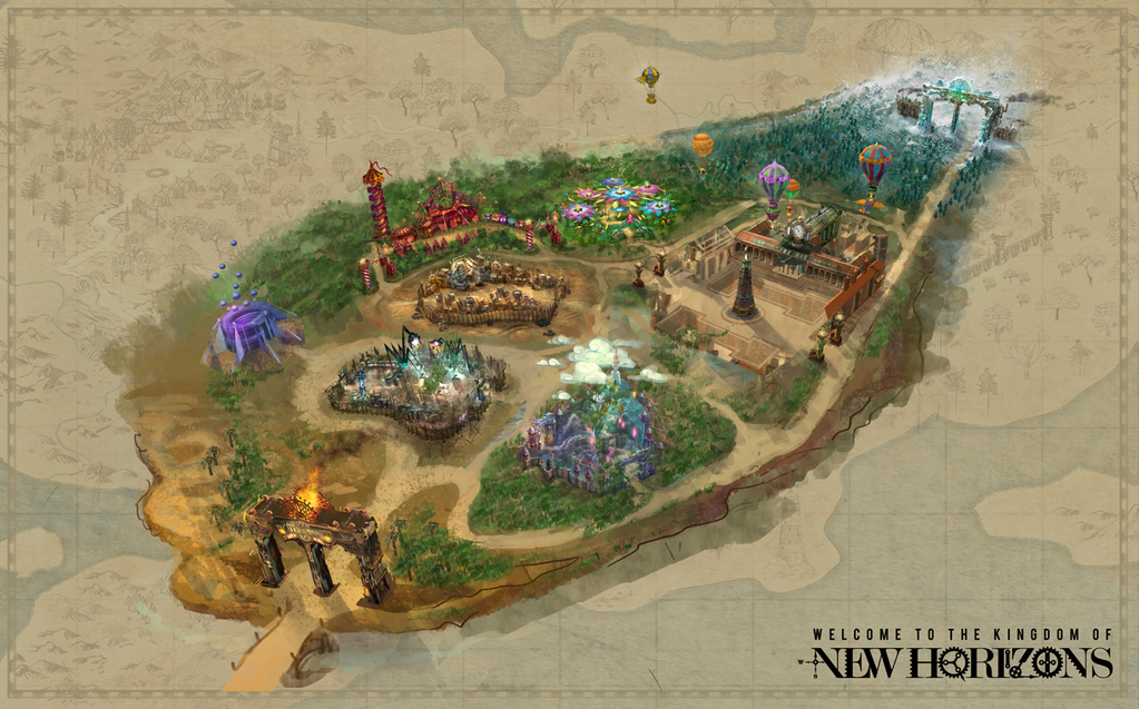new-horizons-festival-map