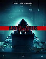 pelicula Anonymous (Hacker) 2016