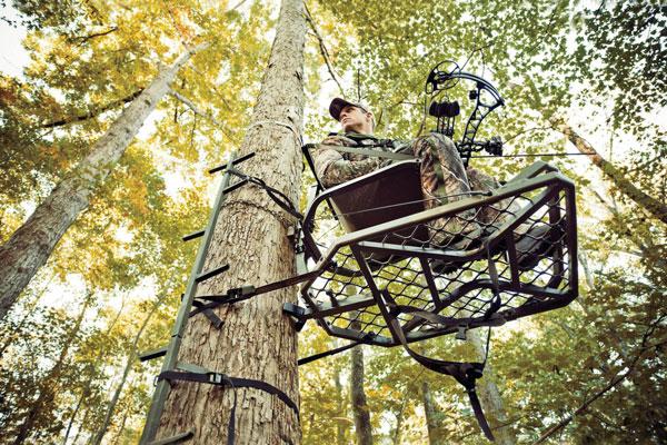 True North Treestands Hunting Treestands