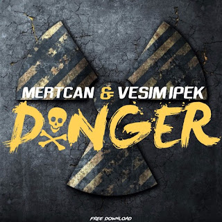 Mertcan & Vesim Ipek - Danger (Original Mix)