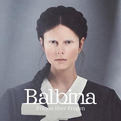 Balbina - Fragen über Fragen