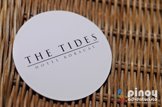 Restaurants in Boracay Philippines Kaon Restaurant at The Tides Hotel