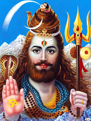Lord Shiva Images for Whatsapp Profile