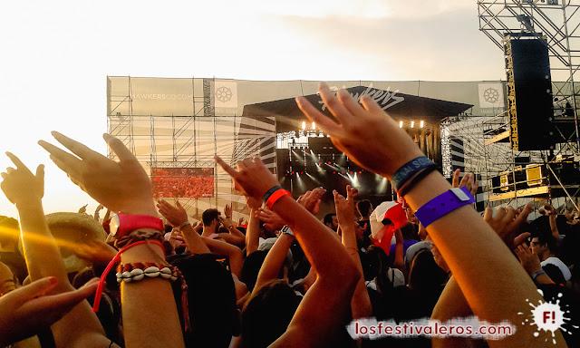 Arenal Sound, 2017, festival, música